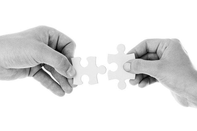 Integration Puzzle